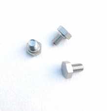 Yanmar 1GM / 1GM10 Water Pump Cover Screws x 3